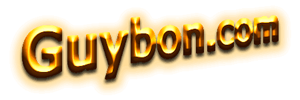 Guybon.com, bringing Value to web development